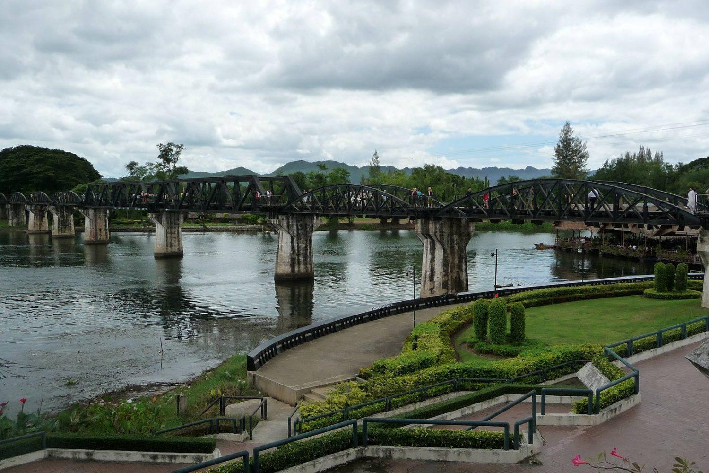 Bridge, River Kwai