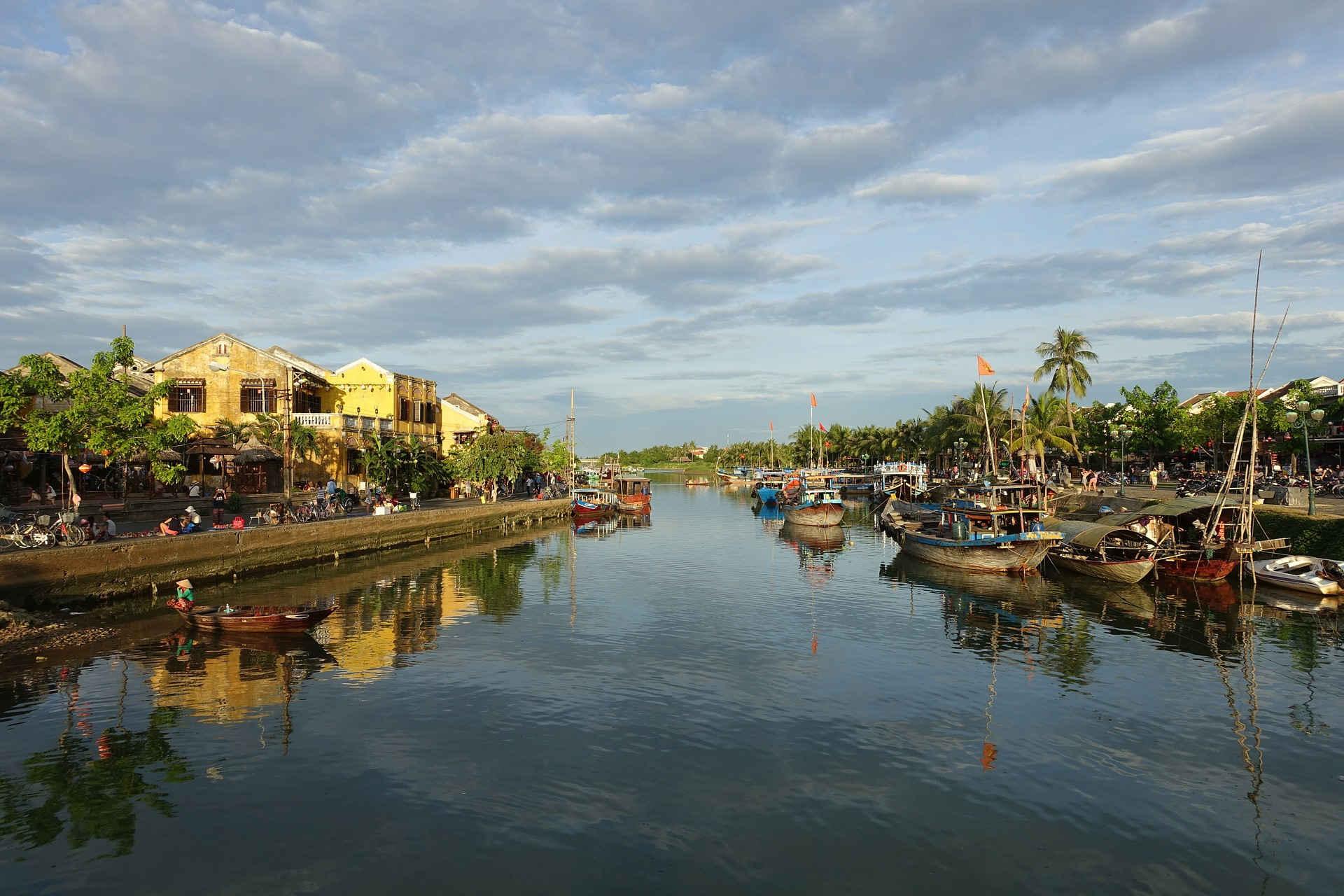 River Hoi An
